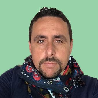Igor Pizzoalto - Resp. Volontari