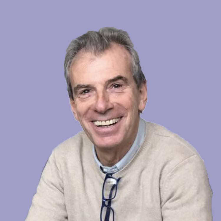 Marco De Eccher - Presidente Comitato Udinese Staffetta Telethon