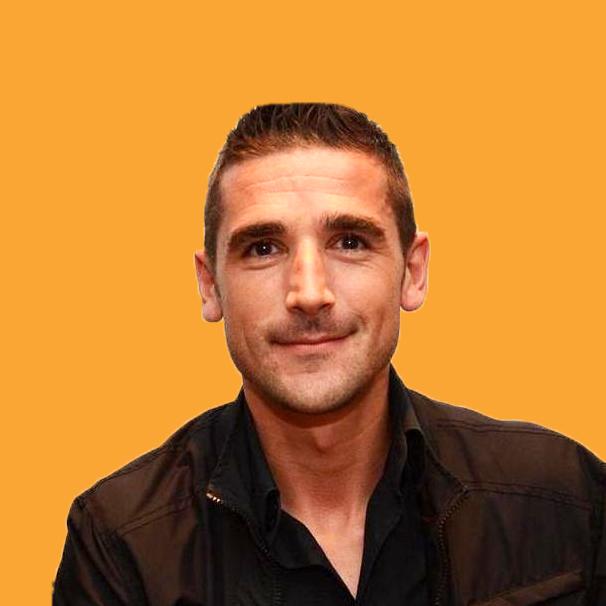Stefano Scaini - Direttore Tecnico Organizzativo